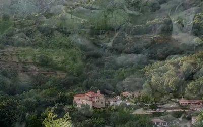 La vinculación de la Virgen de Chilla con los Cabreros de Candeleda