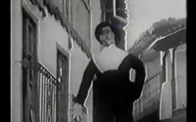 Documental Alemán de 1962 sobre las Tradiciones en Extremadura